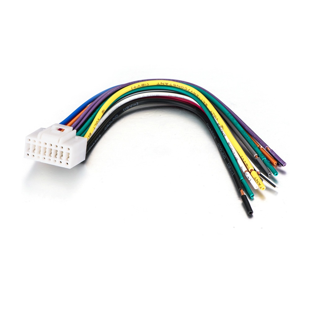 alpine stereo wiring harness alpine image wiring alpine wiring harness wiring diagram and hernes on alpine stereo wiring harness