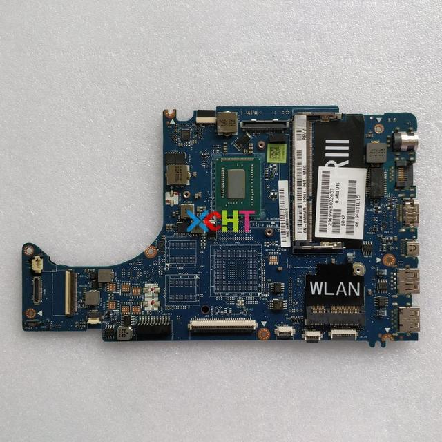 CN 0608MD 0608MD 608MD QLM00 LA 7841P w I5 3317U CPU SLJ8C สำหรับ Dell XPS 14 L421X โน้ตบุ๊ค PC แล็ปท็อป
