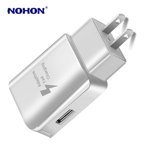 Image 5 - كيت 1M USB كابل + USB شاحن سريع ل فون X XS ماكس XR 5S 6 6S 7 8 زائد USB شحن كابل الاتحاد الأوروبي التوصيل السفر الجدار شاحن محول