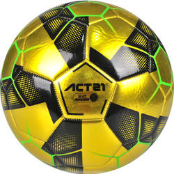 ACTEI официальный размер 5 ТПУ машинно сшитый футбол Открытый Спорт шары для тренировок