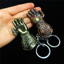 Keychain Thanos Infinity Gauntlet Marvel Avengers 3
