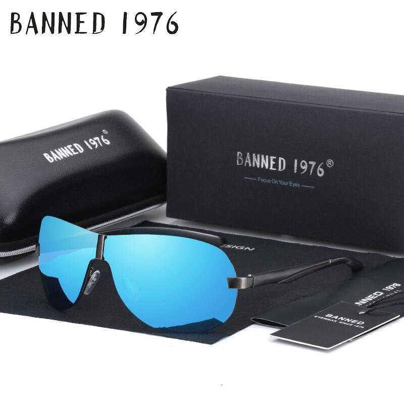 2018 dobradiças da Primavera Marca de Moda Polarizada HD Óculos de Sol frescos UV400 Goggle Óculos óculos de Sol dos homens novos do Desenhador Para Homens b305