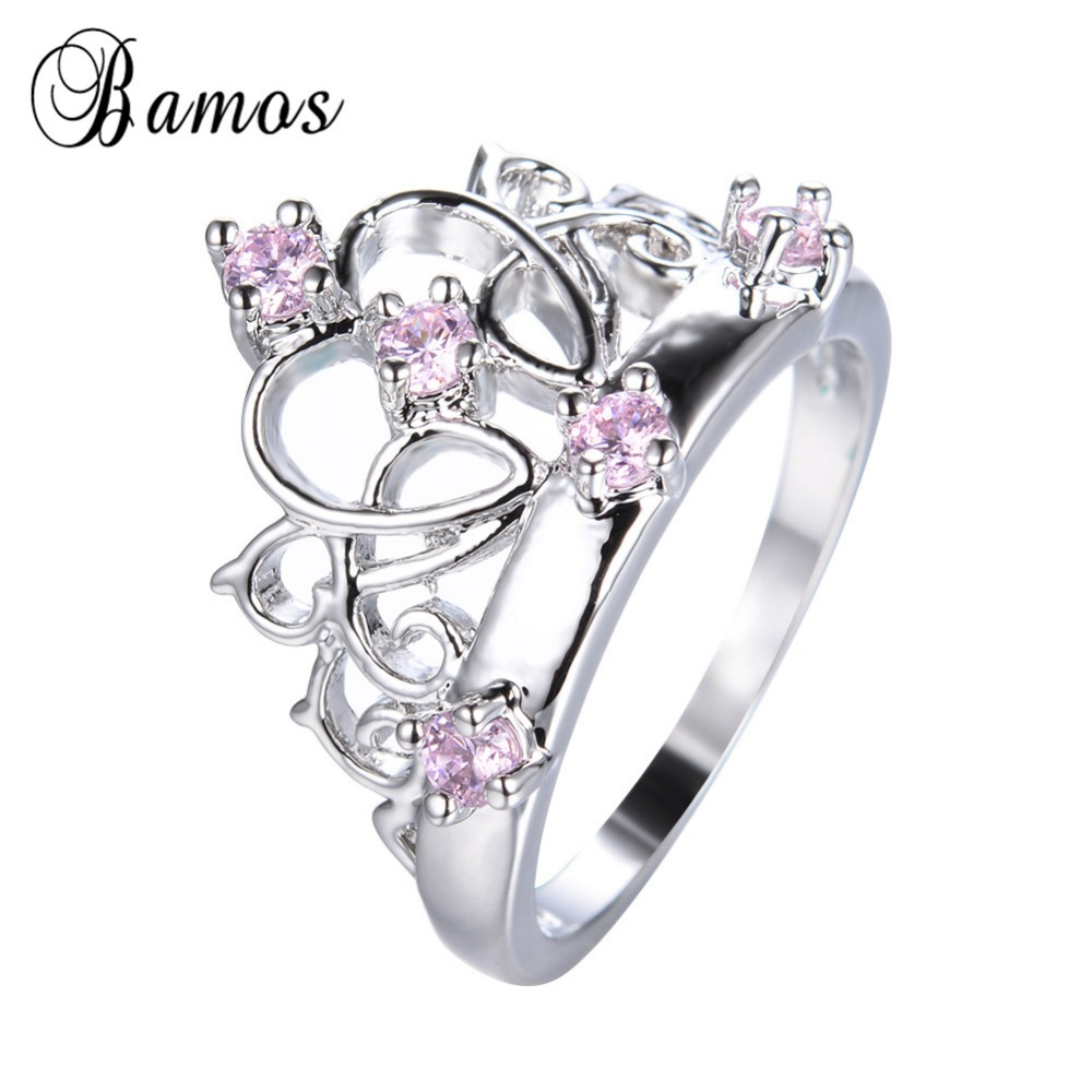 Online Get Cheap Promise Rings Crown -Aliexpress.com | Alibaba Group