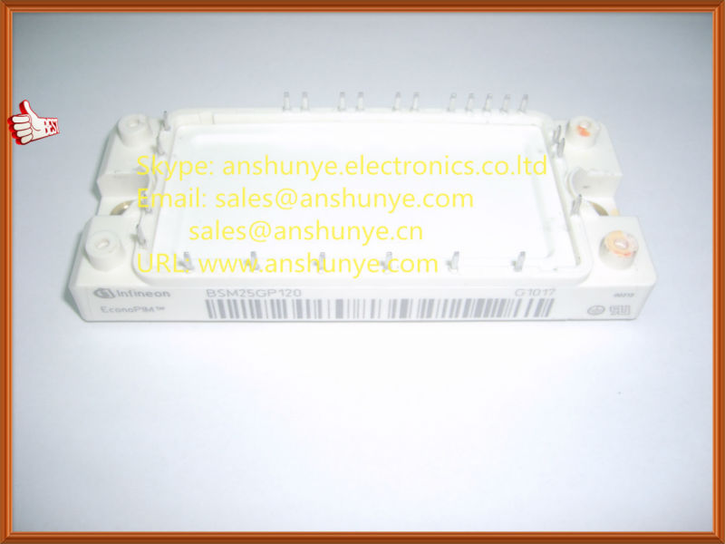BSM35GP120  Eupec Electric IPM IGBT Transistor modules fz1200r12kf5 eupec 1200a1200v 1 unit igbt module