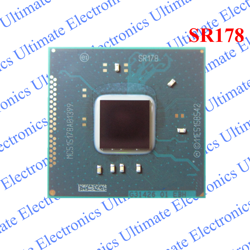 ELECYINGFO Used SR178 DH82B85 BGA chip tested 100% work and good qualityELECYINGFO Used SR178 DH82B85 BGA chip tested 100% work and good quality