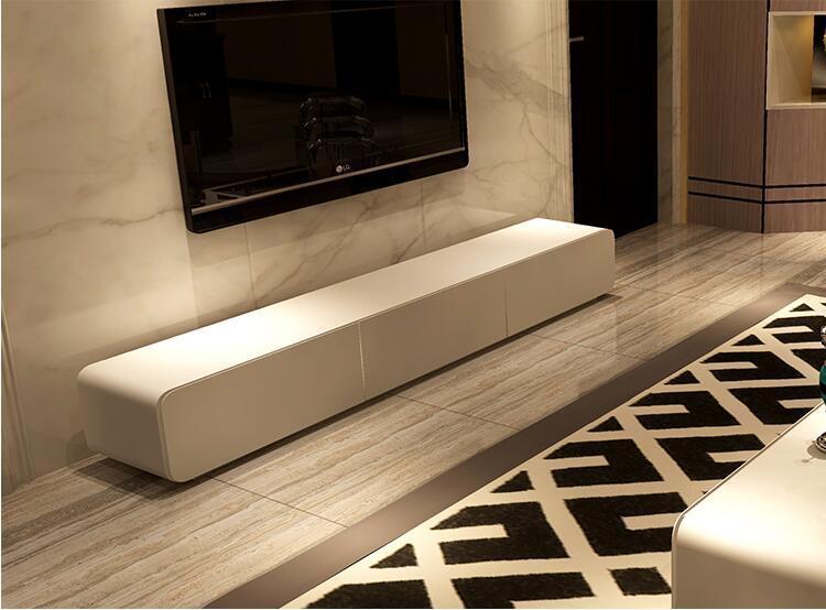 Woonkamer Tv Kast : Verf moderne minimalistische woonkamer tv kast tv stand combinatie
