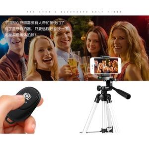 Image 5 - Tripod Smartphone Mount Phone Holder for Samsung Note 8 9 S10 Plus 5G A10 A20 A20E A30 A40 A50 A60 A70 A80 A90 2019 Accessories