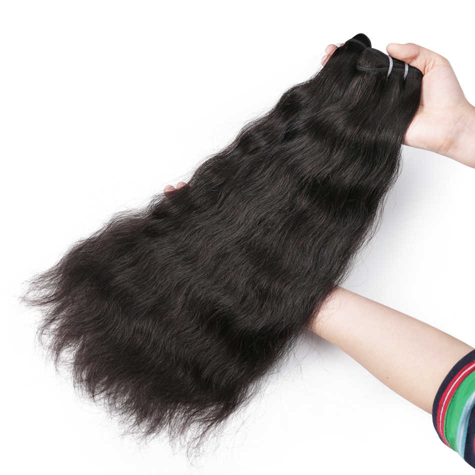 Rosabeauty Необработанные индийские виргинские волосы плетение пучков индийские волосы натуральные прямые 100% человеческих волос Расширение натуральный цвет 10-24 дюймов
