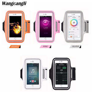 Universal Within 5.5 inch Sport running Armband for iPhone 8 5 5S SE 6 6 s 7 Plus