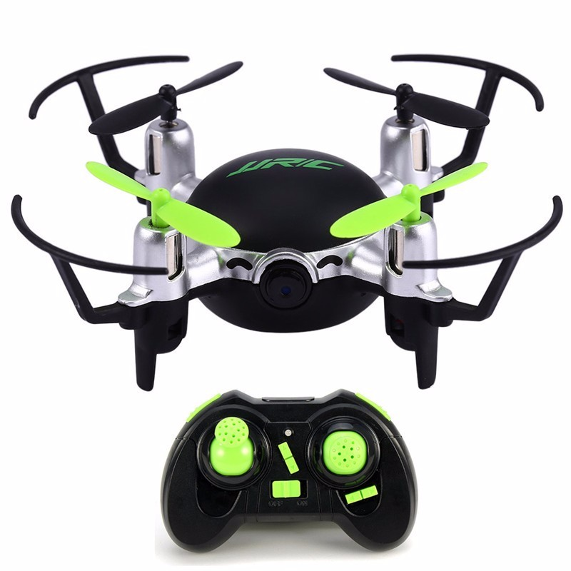 Original JJRC H30C 2 4G 4CH 6 Axis Gyro RC Quadcopter Headless Mode Auto return Mini