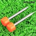 KELUSHI 1 Par Electrodos Para Sumitomo 39/66/81C Fusionadora Electrodos Envío Libre Al Por Mayor