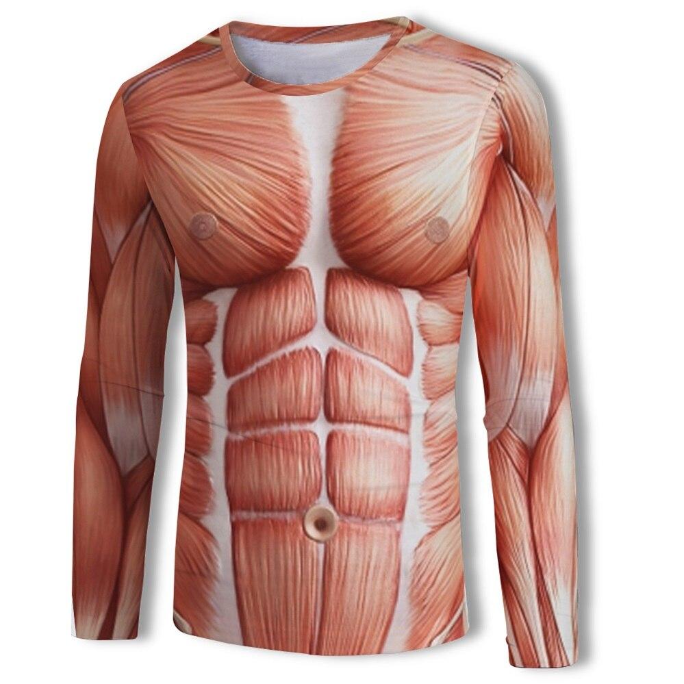 Aliexpress Buy New Fitness 3d T Shirts Men Compression Shirts