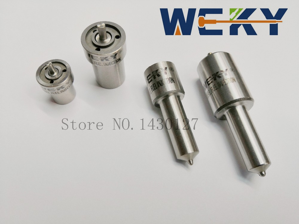 HOT SALE High Quality S Type Nozzle DLLA142S344ND153 Injector Nozzle DLLA142S344ND153 093400 1530