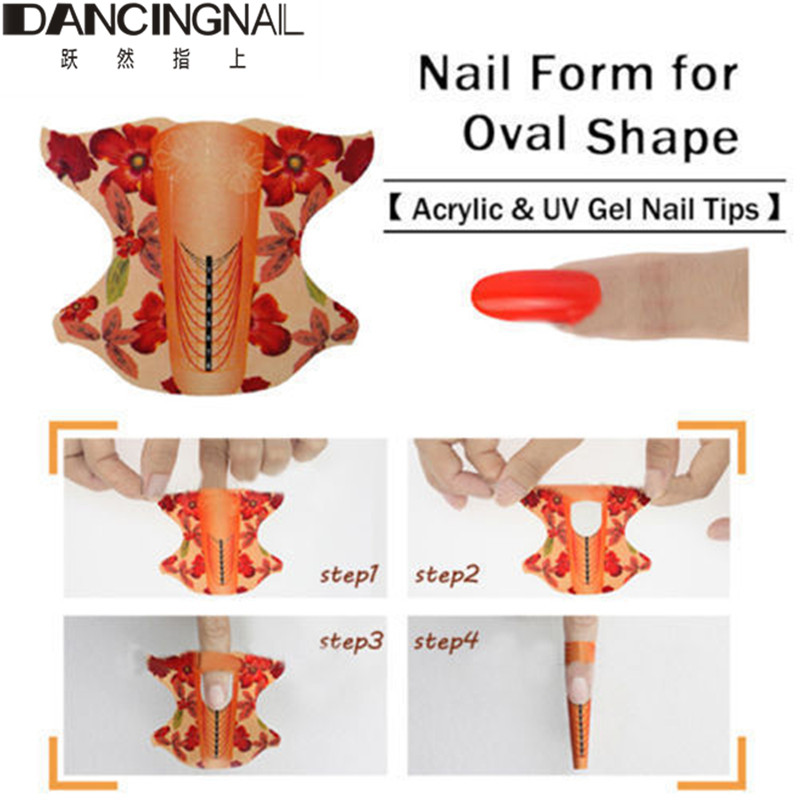Gone Are The Days When Artificial Nails Were Your Only Option To Make Them Longer So Ask Makeup Artist About Nail Extensions