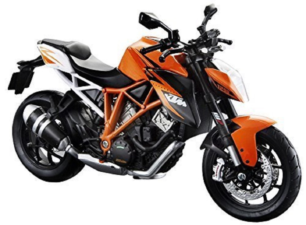 Maisto 1 12 KTM 1290 Super Duke R 13065 MOTORCYCLE BIKE Model FREE SHIPPING
