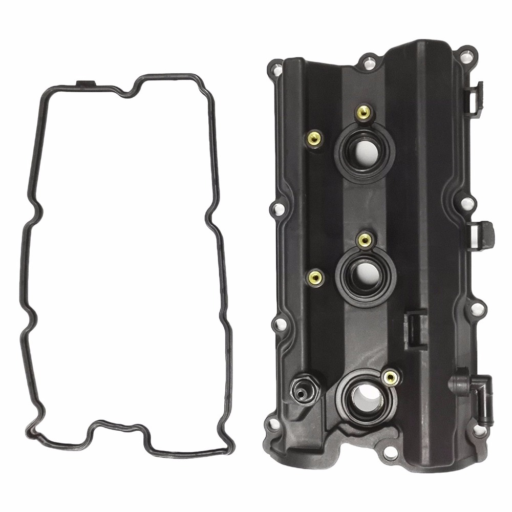 Right Engine Valve Cover W  Gasket For 350z Infiniti G35
