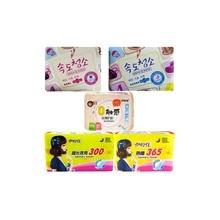 5 pack/lot high quality Feminine Hygiene Product Sanitary Towels Organic Cotton Pads Sanitary Napkin Panty Liners Sanitary Pads