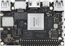 Khadas SBC Edge-V Max RK3399 With 4G DDR4 + 128GB EMMC5.1 Development board