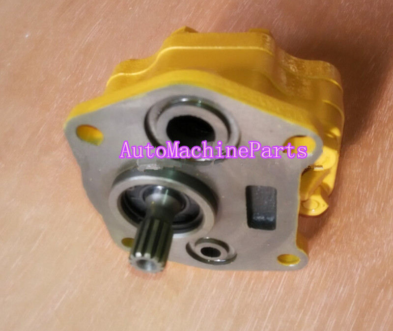Pilot pump Gear pump 07421-71401 For Komotsu D20 D20-5 D20-6 D20-7 bulldozerPilot pump Gear pump 07421-71401 For Komotsu D20 D20-5 D20-6 D20-7 bulldozer