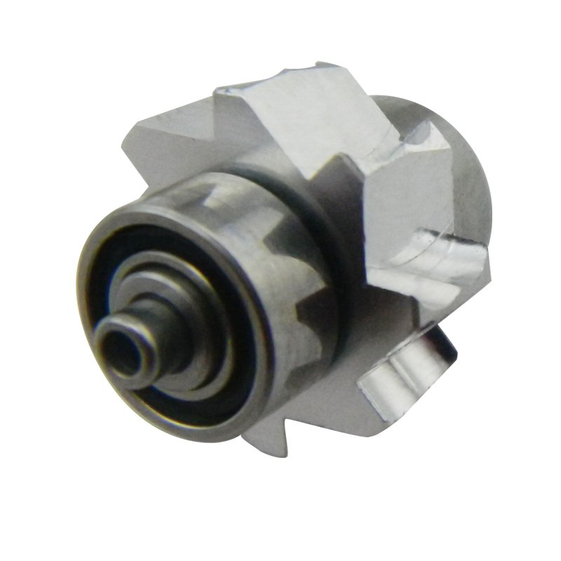 Completed Rotor Universal For  Trend TC-95 BC Push Button Turbine CartridgeCompleted Rotor Universal For  Trend TC-95 BC Push Button Turbine Cartridge