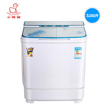 Freeshipping 360w Power Mini Washer Can Wash 3.0kg Clothes+160power 2kg Dryer Twin Tub Top Loading Wahser&dryer Semi Automatic
