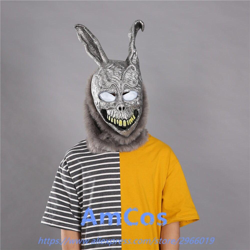 Popular Donnie Darko Mask-Buy Cheap Donnie Darko Mask lots from ...