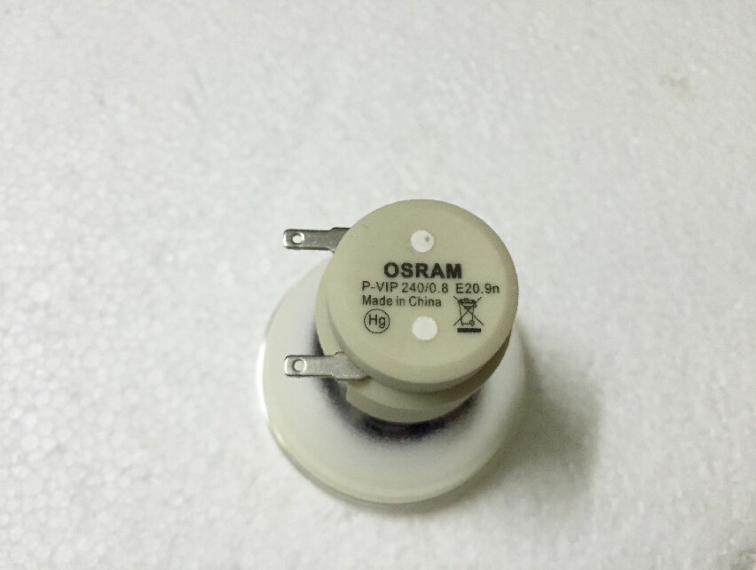100% New Original bare Lamp 9H.J7L77.17E Bulb FOR BenQ W1070 / W1070+  Projectors купить