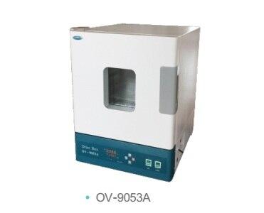 New Brand OV 9053A dry oven with hidden door locks silent fans digital display setting.