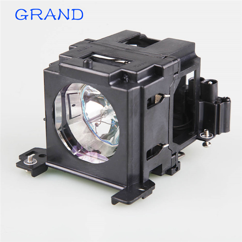 RLC-013 Replacement Projector Lamp with Housing for VIEWSONIC PJ656 / PJ656D Projectors HAPPY BATE xim lisa lamps replacement projector lamp rlc 034 with housing for viewsonic pj551d pj551d 2 pj557d pj557dc pjd6220 projectors