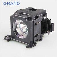 RLC 013 substituição da lâmpada do projetor com habitação para projetores viewsonic pj656/pj656d feliz bate|projector lamp|projector replacement lampprojector lamp viewsonic -
