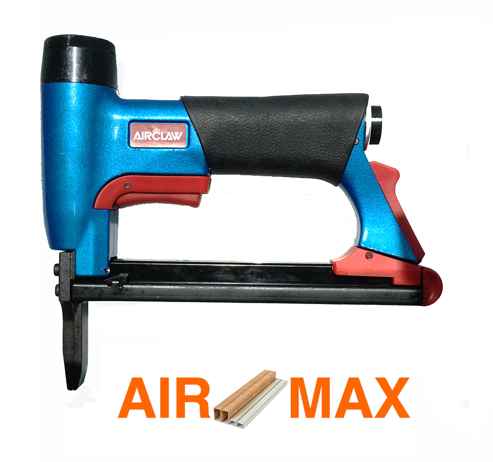 Image 4 - Long Nose Fine Wire Air Stapler Gun BEA type-in Nail Guns from Tools on