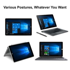 Image 3 - CHUWI Original Hi10 Air 10.1 pouces tablette Windows10 Intel Cherry Trail T3 Z8350 Quad Core 4GB RAM 64GB ROM type c 2 en 1 tablette