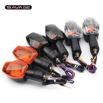 Указатель поворота для HONDA CBR600RR CBR600F CBR600 F3 F4 CBR 600F4I аксессуары для мотоциклов индикаторная лампа мигающая лампа Motos