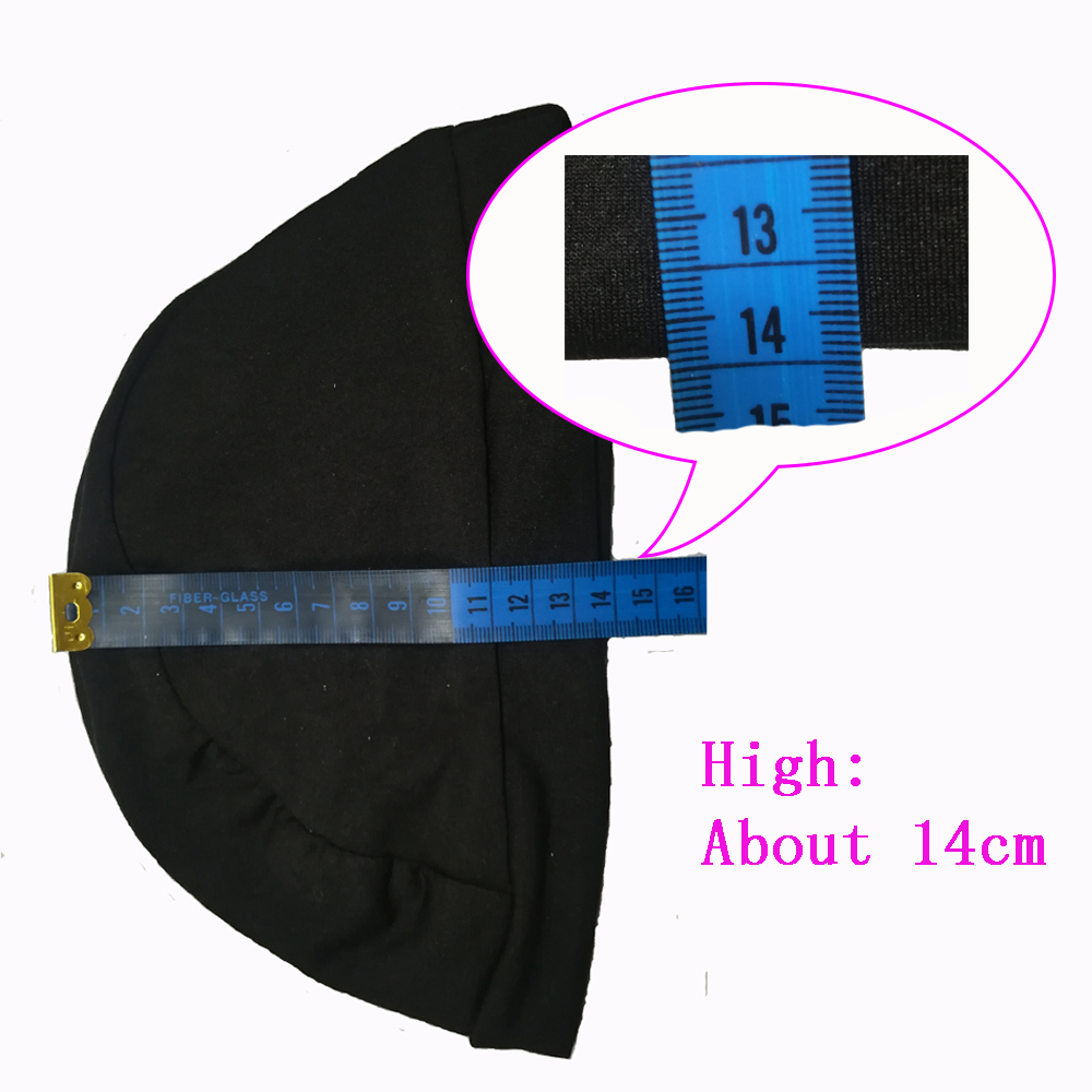 1pcs Wig Spandex Dome Cap For Making In Hairnets Elastic Single Cell Led Driver Using Lt1932 Order Notice