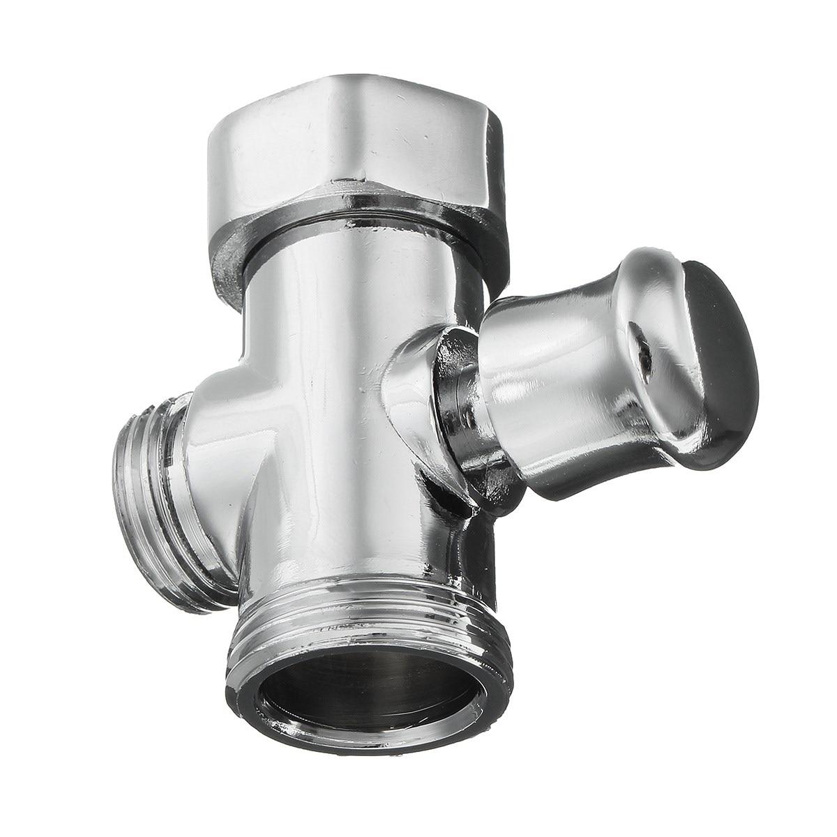 Inline Shower Diverter Wiring Diagrams Valve Diagram Faucet 3 Way Head 4 1 2 Bsp Tee Stem