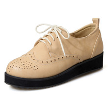 New Arrival 2016 Spring and Autumn Women's Oxfords Canvas Fashion  Women Flat Heel Shoes Casual Women Shoes