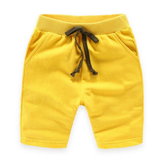 57196a57aac Free Shiping Boy Shorts Baby Boy Summer Casual Panties Kids Short Pants  Children Hot Season Clothes Toddler Costume Cloth