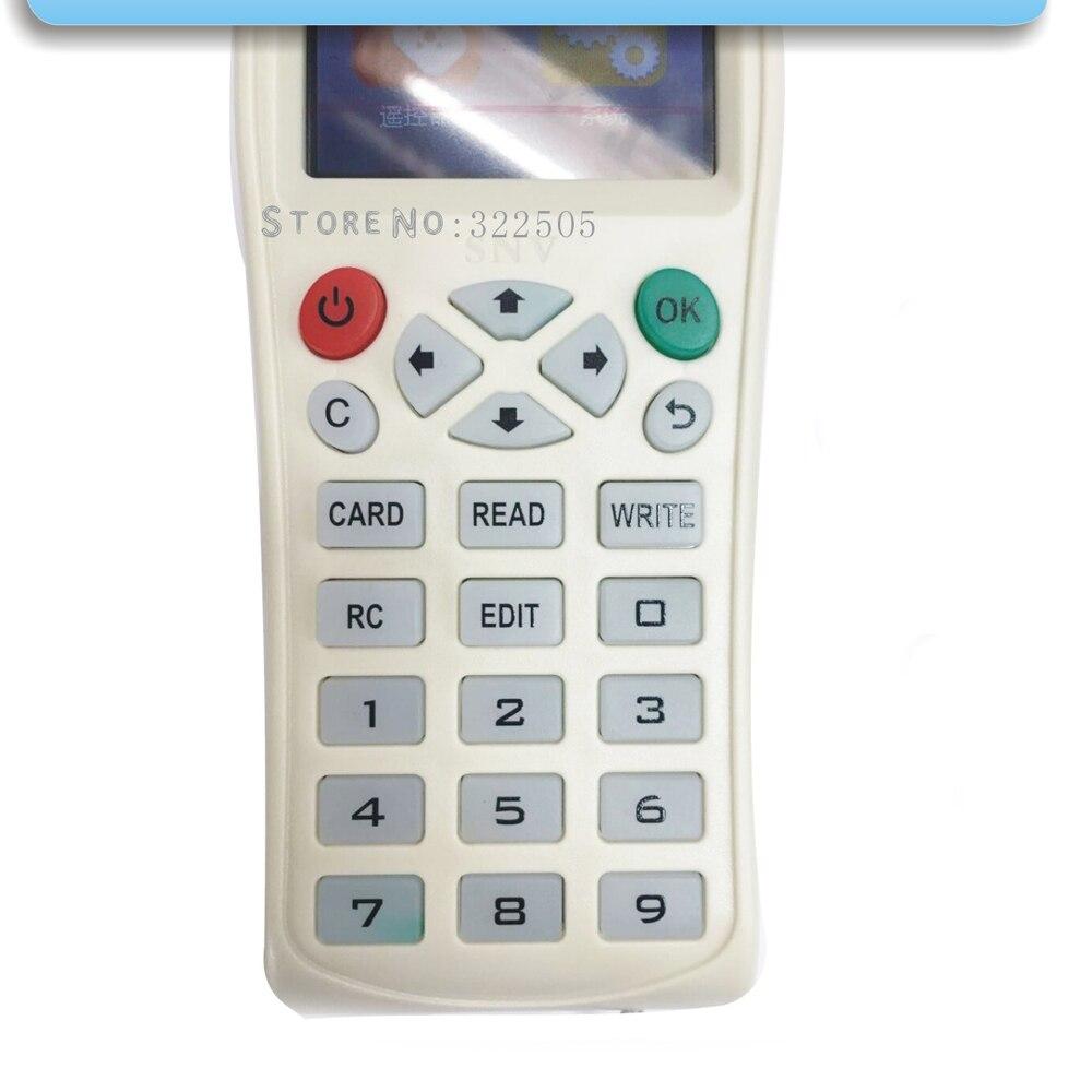 Freies Verschiffen Super mehr Frequenz RFID-Kopierer-Vervielfältiger - Schutz und Sicherheit - Foto 4