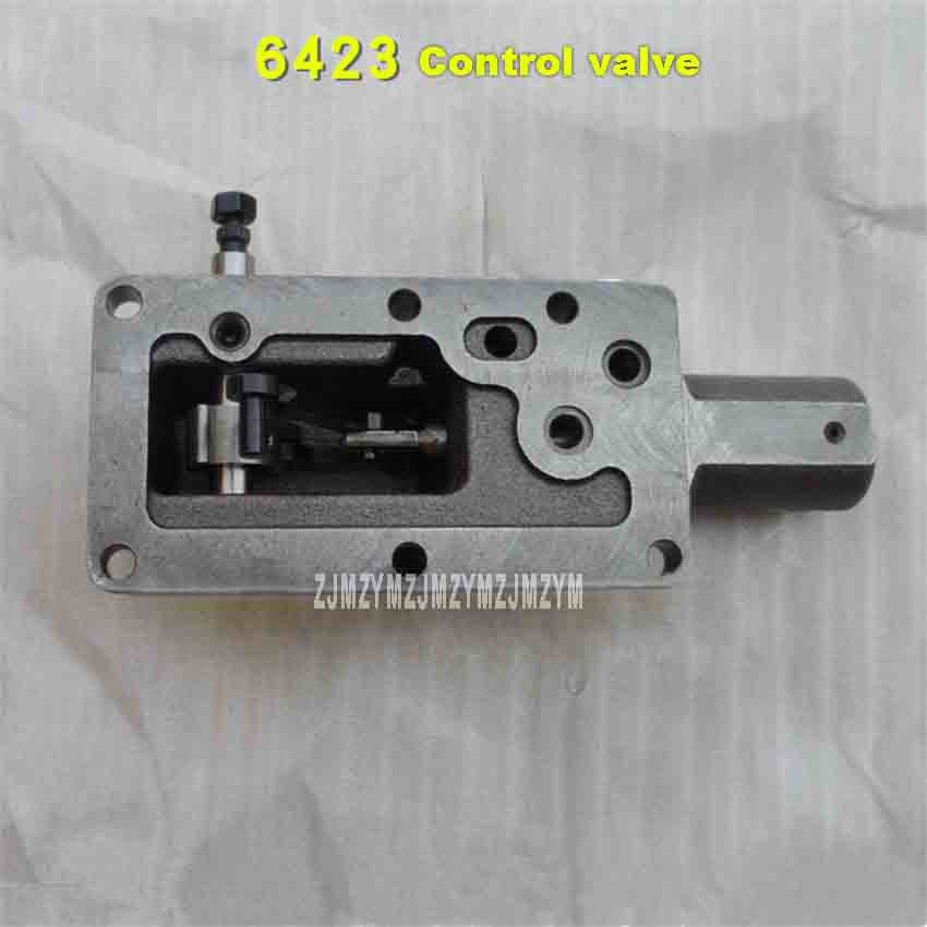 High-quality 6423 Control Valve Mixer Accessories Mixer Control Valves Hydraulic Oil Pump Reversing Control Valve Hot Selling цены онлайн