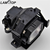 ELPLP31 V13H010L31 LAMTOP Projector Lamp Bulb With Housing For EMP 830 EMP835