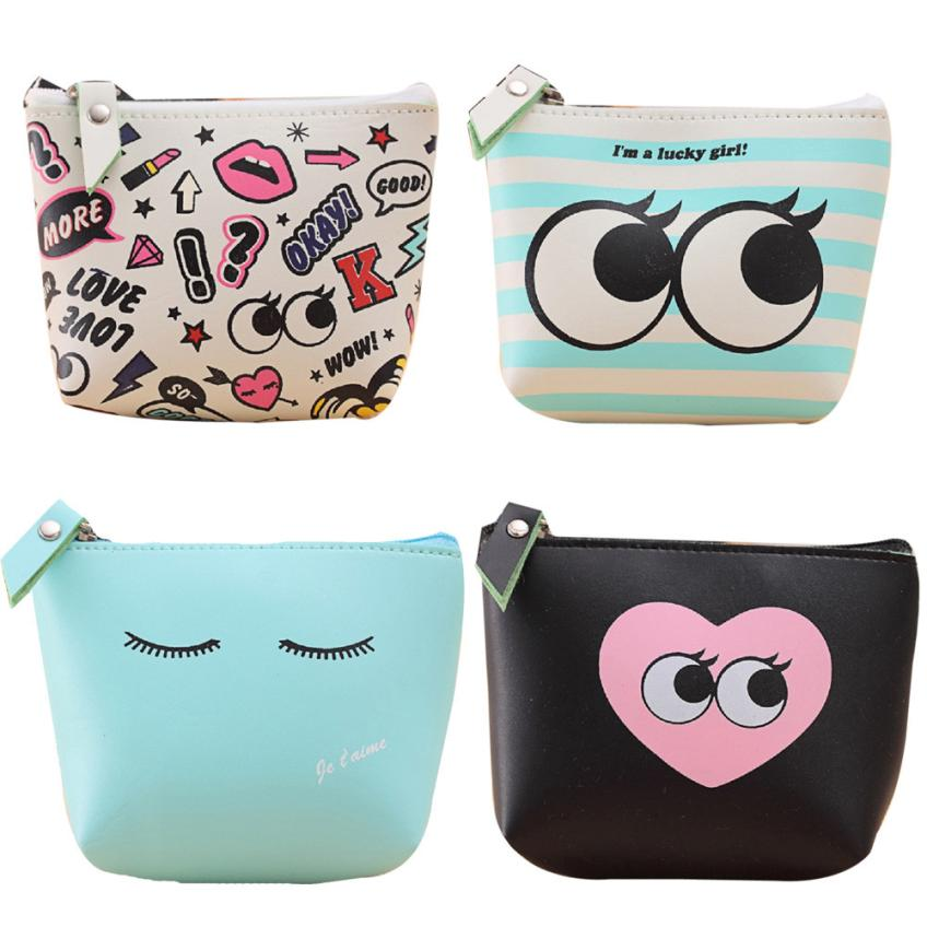 Wallet Children Womens Wallets And Purses Girls Cute Fashion Coin Purse Bag Change Pouch Key Holder Porte Monnaie &1591 cute girl hasp small wallets women coin purses female coin bag lady cotton cloth pouch kids money mini bag children change purse