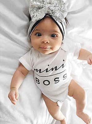 綿新生児ガールボーイ服ボディスーツジャンプスーツ遊び着衣装