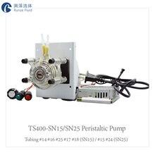 liquid peristaltik pompa 100-240v