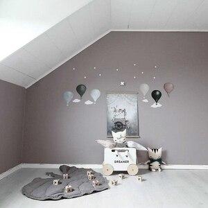 Image 3 - Chaude KAMIMI enfants bébé doux jouets sueur chaleur gris feuille couverture coton tapis tapis enfants bébé tapis jouets tapis 0 6 ans Bady C