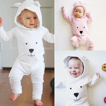 Legend Coupon Fashion-Hooded-Unisex-Newborn-Infant-Baby-Boy-Girl-Hooded-Cartoon-Romper-Jumpsuit-Outfits-Clothes-2018.jpg_350x350