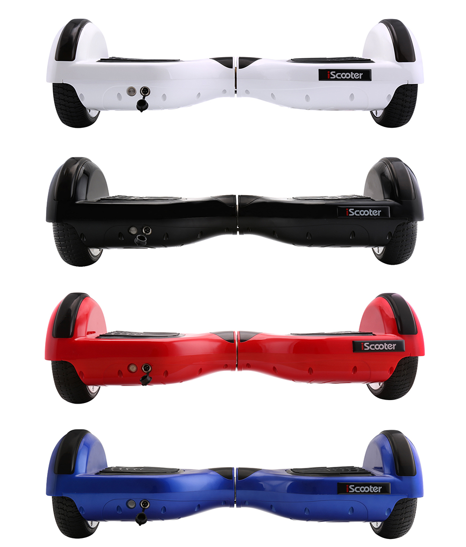 iscooter bluetooth hoverboard self balancing. Black Bedroom Furniture Sets. Home Design Ideas