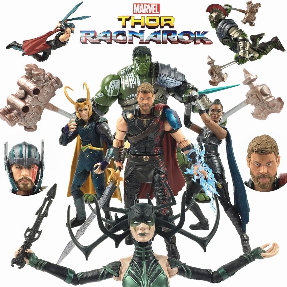 Marvel Legends 6
