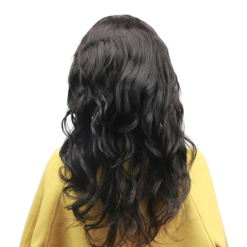 Eseewigs Loose Wave 150 Density Full Lace Wigs Human Hair With Baby Hair Free Part Brazilian Remy Human Hair Wig For Black Women