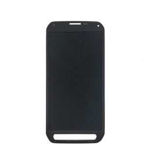 Image 2 - Voor Samsung Galaxy S6 Actieve Lcd G890 G890A Display Touch Screen Digitizer Vergadering Vervanging Voor Samsung G890 Display Onderdelen