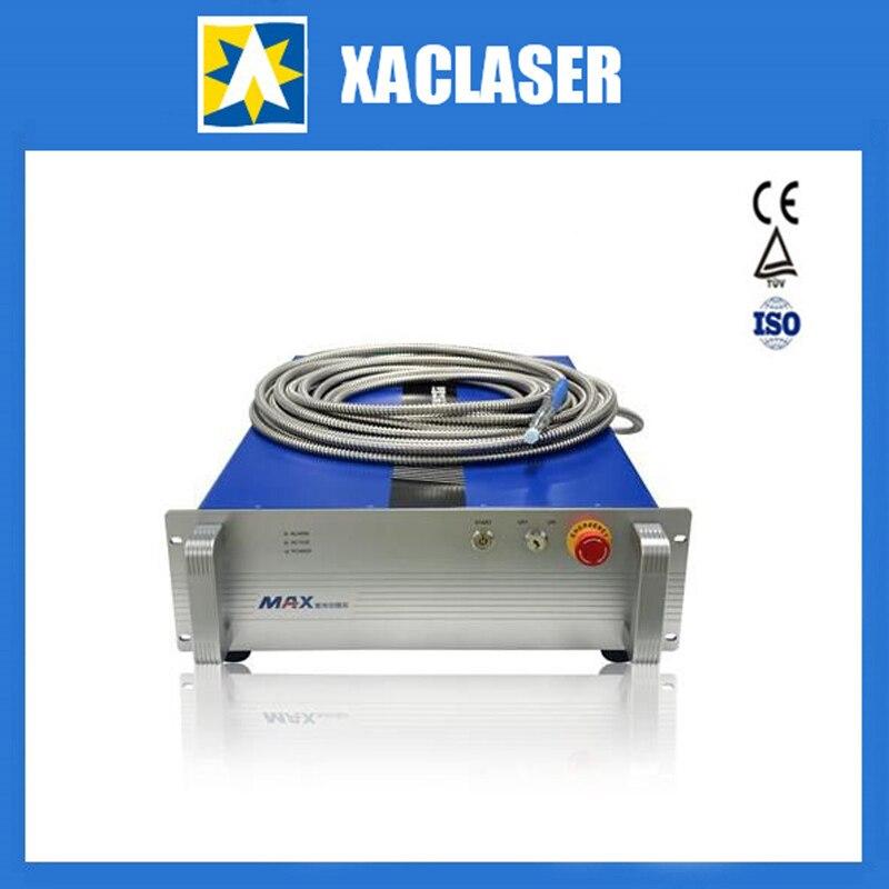 20w 30w 50w 100w 300W ماكس raycus jpt مصدر لأليفا الليزر ل الفولاذ المقاوم للصدأ آلة أفضل جودة-في آلة تخديد الخشب من أدوات على